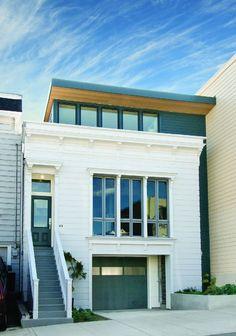 Evan Williams, Twitter Cofounder, Lists Surprisingly Tasteful House On The Market (PHOTOS)