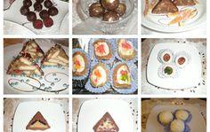 Posni sitni kolačići II