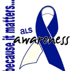a cure for ALS