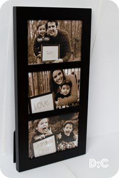 Personalized Grandparent Gift...so cute.
