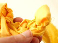 crochet rag rug tutorial