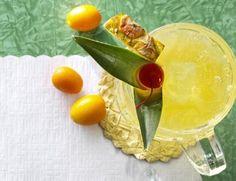 Tiki Drink Party