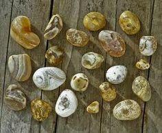 Oregon Beach Agates