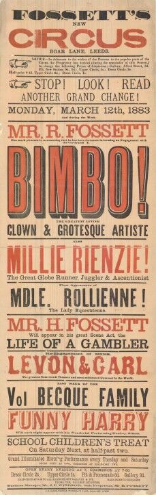 Vintage #typography