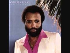 I Love Walking With You - Andrae Crouch (+playlist)