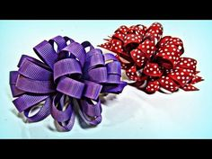 Más tutoriales: http://www.youtube.com/user/Gustamonton?feature=mhee  Tutoriales de accesorios: http://www.youtube.com/playlist?list=PL65DB227D94F03DFB=view_all  Tutoriales de flores para el cabello: http://www.youtube.com/playlist?list=PLC670CE3B313BB8AF=view_all    REDES SOCIALES:  Facebook: https://www.facebook.com/gustamonton  Twit...