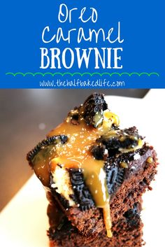 Brownies that are lo