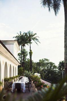Hotel das Cataratas - photo by Jamie Beck