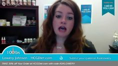 #AskLowery - On this episode: Hormone free v. Hormone drops. Which drops should you choose?