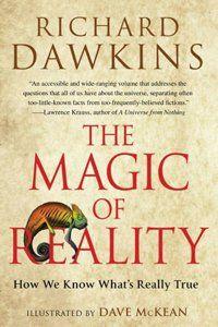 richard dawkins book list