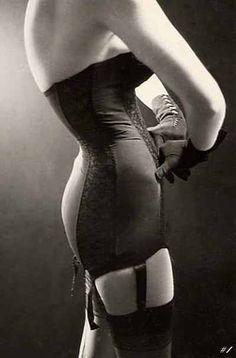 ♥♥Vintage lingerie