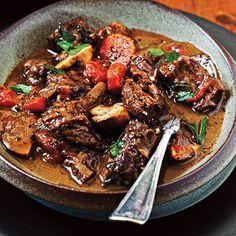 Italian Beef Stew Re