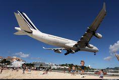 Air France: Airbus A340-313X