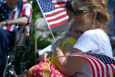 Mayor Announces 4th of July Grand Marshals - Highland Park, IL Patch