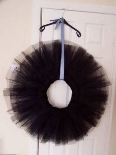A tutu pattern for a pancake tutu! Yay!