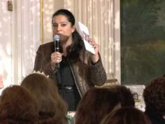 For lawyer and politician Reshma Saujani, preparing young women for well-paying jobs in computing and engineering is the highest priority. The founder and CEO of Girls Who Code, Saujani heads the national nonprofit organization aimed at closing the gender gap in technology.   Saujani was honored as on of 21 Leaders for the 21st Century by Women's eNews on Tuesday, May 6 2014. This is her acceptance speech.