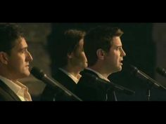 Il divo on pinterest amazing grace keep calm and heroes - Il divo amazing grace video ...