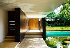 Cluny House by Guz Architects | Drool....