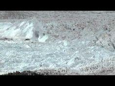 CHASING ICE captures largest glacier calving ever filmed