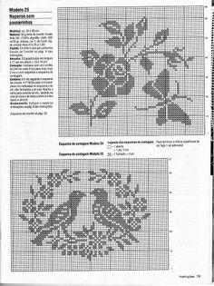 Diana-Croche de file - DEHolford - Álbumes web de Picasa