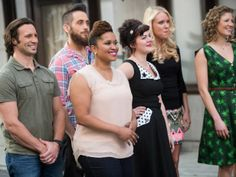Food Network Star, Season 10: Top Moments of the Premiere