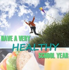 Get your child's school year off to a healthy start! Our #LearningToolkit blog has tips.