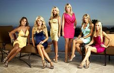 Housewives of Orange County