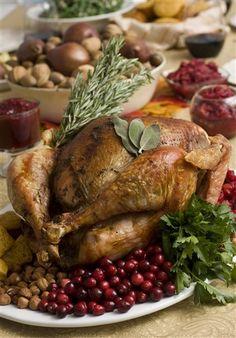 Gluten-Free Thanksgiving Tips & Recipes  http://nataliejillfitness.com/category/blog/gluten-free/