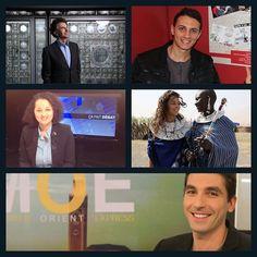 Les coulisses de TV5MONDE by TV5MONDE - Exposure