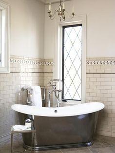 Tuscan | Bathrooms | Thom Oppelt : Designer Portfolio : HGTV - Home & Garden Television