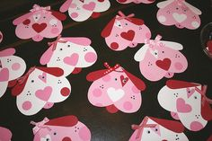 Quick Valentine's Day Craft ideas for third grade