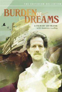 Burden of Dreams /HU DVD 1766 / http://catalog.wrlc.org/cgi-bin/Pwebrecon.cgi?BBID=6510667