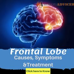 Frontal Lobe: Causes