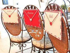 Valentine Chair Envelope - Pbk Knockoff. Valentines Days Ideas #Valentines, #pinsland, https://apps.facebook.com/yangutu