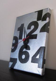 Clock - DIY