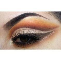 Neutral Cut Crease #BHcosmetics #makeup #eyes