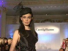 Caroline Castigliano Talks Evening Wear