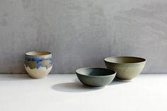 Ceramics by Jim Franco