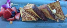 Portuguese Sweet Bread French Toast - Ono! — Grand Wailea, Maui Hawaii