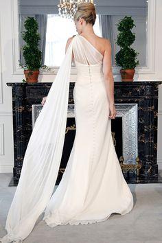wedding dressses, romona keveza, sari dress, weddings, the dress