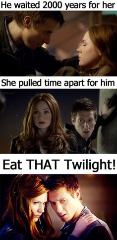 The Ponds rule