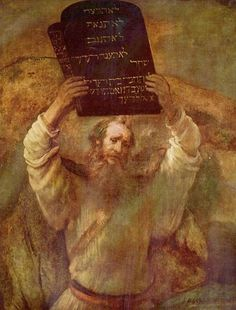 The Ten Commandments Resources