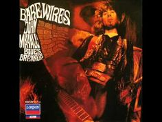 John Mayall & The Bluesbreakers - Bare Wire (1968) Full Album
