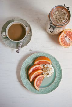 a simple breakfast by ashley   simple craves & olive oil, via Flickr