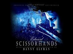 Edward Scissorhands Soundtrack Part 1