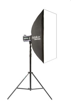 Elinchrom Rotolux 40x40 Softbox - These are a couple of my favorites. Use these in pairs of 2 or 4 to achieve fantastic lighting results for larger subject matter.