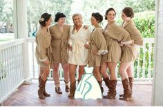Bridal Party Robes Custom made to order by KalliAlbaBridal on Etsy, $40.00  Order yours today for your Bridal Party...(or any occasion!!!!!)