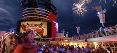 Disney Cruise Line eBrochure - Everything you wanted to know about the Disney Cruise line in one convenient place.