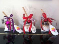 favor bags, teacher gifts, cooki kit, cookie gifts, diaries, fun, gift idea, christma, cooki bag