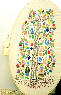 embroidery 001   Flickr - Photo Sharing!